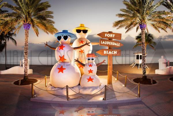 25′ Beach Sandman Family